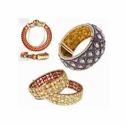 Gold Jewellery Bracelets
