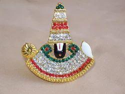 Diamond+Tirupati+Balaji