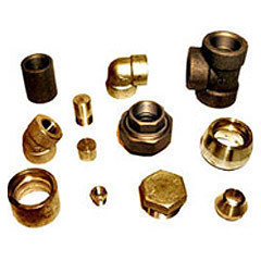 Nickel & Copper Alloy Pipe Fittings