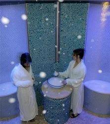 Ice Bath Room -snowx