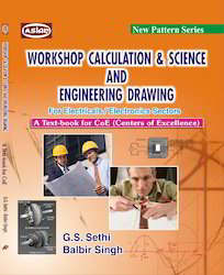 Workshop Calculation & Science And Engineering Drawing