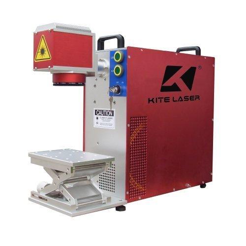 KFD Fiber Laser Marking Machine