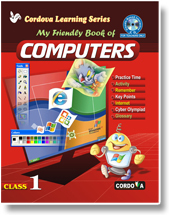 My Friendly Book Of Computers