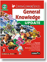 General Knowledge Update Book