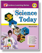Science Today Book