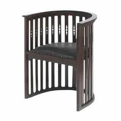Wooden Antique Chair