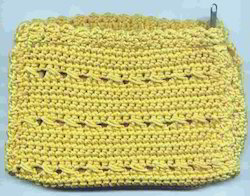 Crochet Bag B35