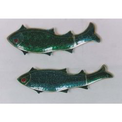 Fish Shape Pin Trays