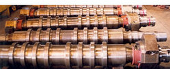 Products - Rolling Mill