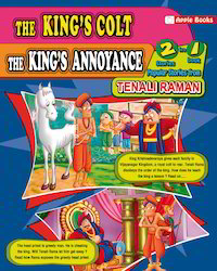 The King's Colt & The King's Annoyance