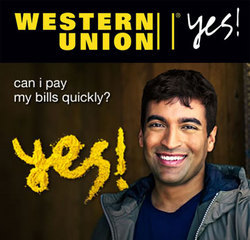 currency converter western union