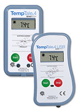 Temptale 4 Multi-Alarm Monitors