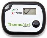 Thermoalert Temperature Indicator