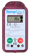 Temptale 4 Intrinsically Safe