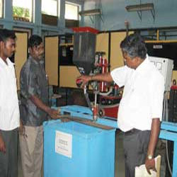 Advanced Welding Course