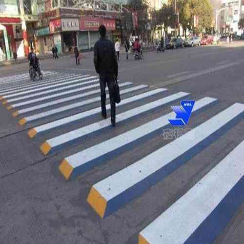 Thermoplastic Road Marking Paints