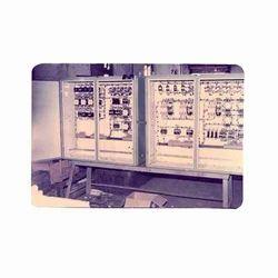 EOT Cranes Control Panels