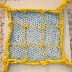 4MM X 12MM Knotted Safety Net