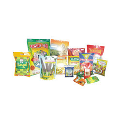 Printed Food Packaging Materials