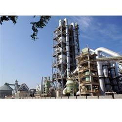 Turnkey Cement Plant
