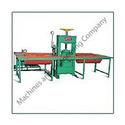 Hydraulic Mosaic Press & Paving Block Machine
