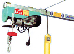 Builder Hoist suppliers in chennai