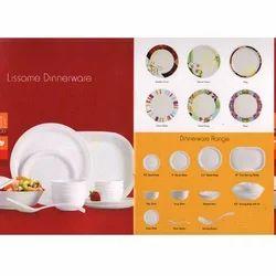 Lissome Dinnerware
