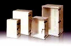 Turminal Box