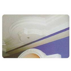 Plaster of Paris Sheet With Combination