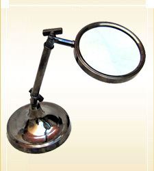 Nautical Magnifying Lenses