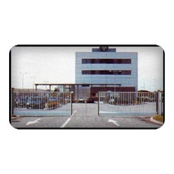 Automatic Sliding Gate Systems