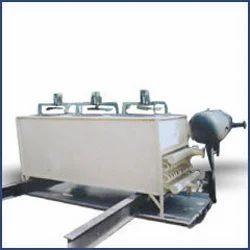 Ammonia Air Cooling Unit - Bottom Flow