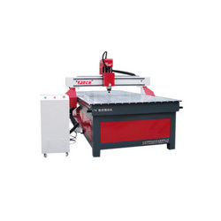 Lime Stone CNC Router