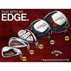 Callaway Diablo Golf Equipment