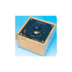 Single Dial Resistance Box