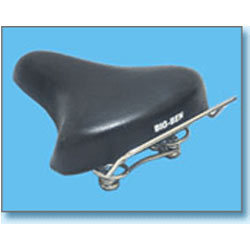 Bicycle Saddle : MODEL B-3041-H