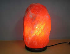 Rock Salts Lamps