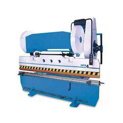 Mechanical Press Brake Machines