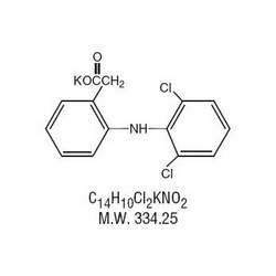 Diclofenac Potassium Powder