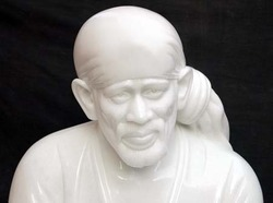 Beautiful Shirdi Sai Baba Idol