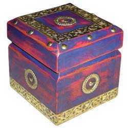 Boxes M-7663