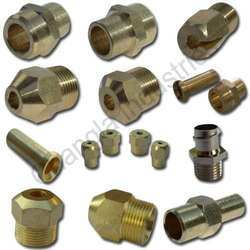 Brass Sprinkler / Irrigation Parts