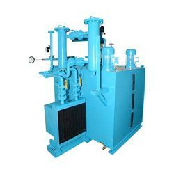 Air Blast Cooler Oil Lubrication System