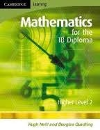 Mathematics HL OPTION 10 Series & Differential
