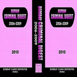Bombay Criminal Digest