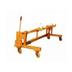 beam loading trolley