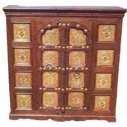 Chest Drawers M-1866