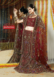 Ladies Fashion Lehengas