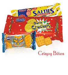 Biscuits (Crackers)