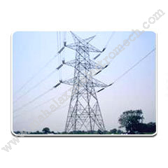 EHV Transmission Tower